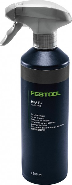 Festool Finish-Reiniger MPA F+/0,5L